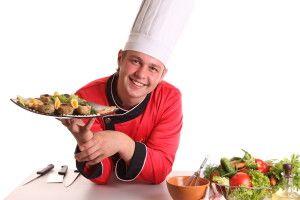 Выездной повар - flatby.by